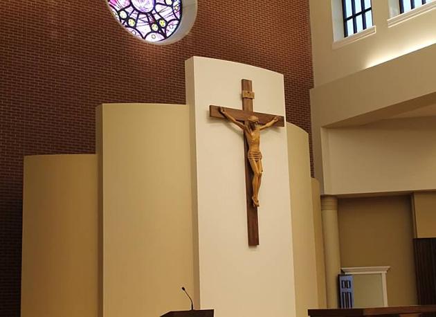 St Peter the Apostle - Louisville, KY